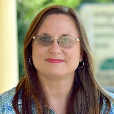 Stephanie Matthews, LCSW