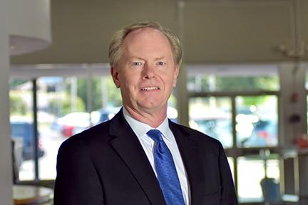 Richard Bennett, DPM