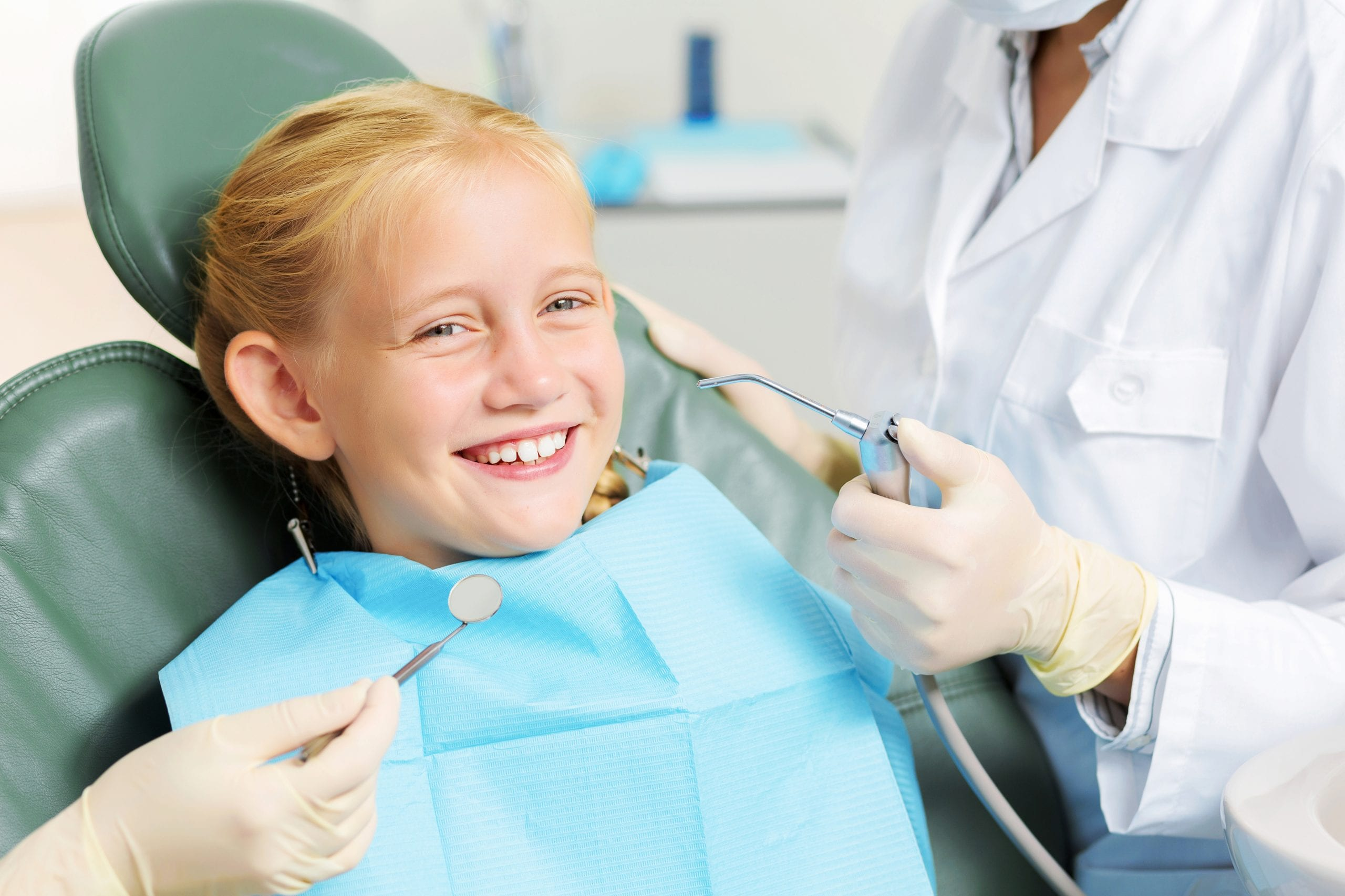 Complete Study On The Dentist