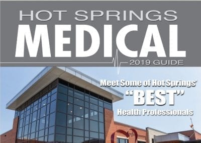 Healthy Connections Featured In Medical Guide