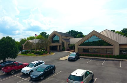 Healthy Connections Hot Springs Central