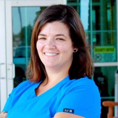 Tracy Schroepfer, DMD