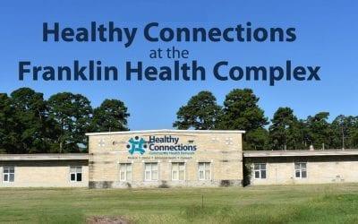 Federal Grant Boosts Plans For LR Health Center