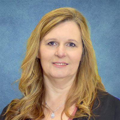 Angela Martin, APRN