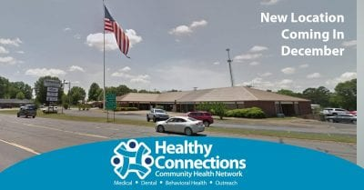 Malvern Clinic Moving in December