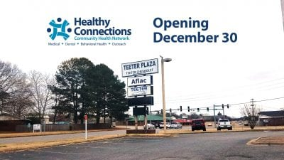 New Malvern Clinic To Open Dec. 30