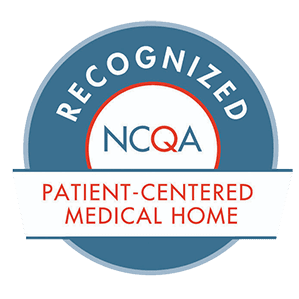 Healthy Connections Clinics Earn PCMH Recognition