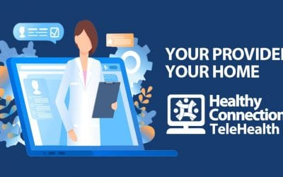 TeleHealth Appointments Now Available