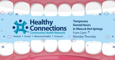 Only Emergency Dental Services Offered