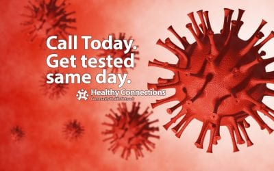 Call Today. Get Tested Same-Day