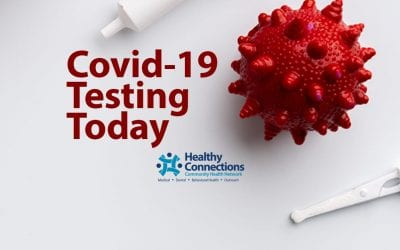 COVID-19 Testing Available in Arkansas