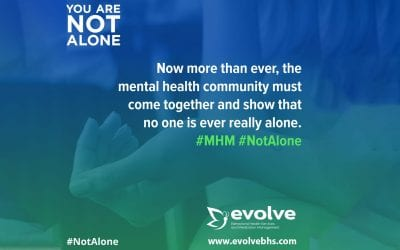 You are #NotAlone During Pandemic