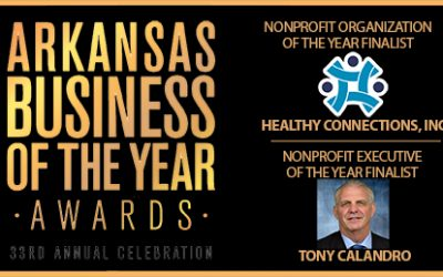 HCI, Calandro Finalists for Arkansas Business of the Year Awards