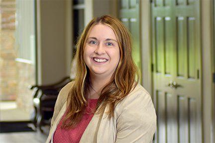 Kristen Irby, RDH