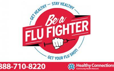 Schedule Your Flu Shot Today