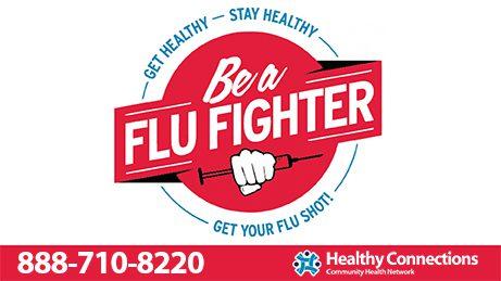 2021 Flu Shots